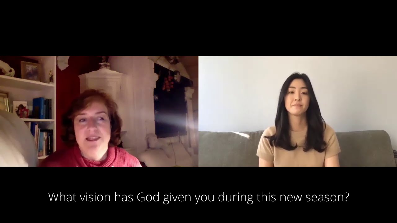 Blessed Germany and India Interview | Christina Greuel & Ancy Matthew