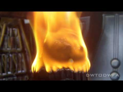 Doctor Who FA - 2013 Confidential: Burning a Dalek