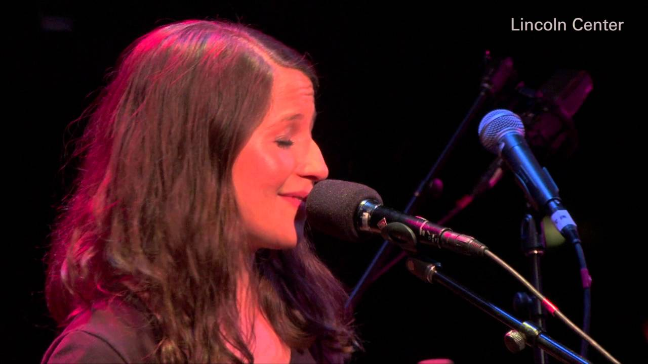 Shaina Taub: You Never Get Old To Me