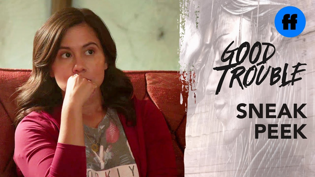 Download Good Trouble Season 1, Episode 11 | Sneak Peek: Race Pay Gap At Speckulate | Freeform