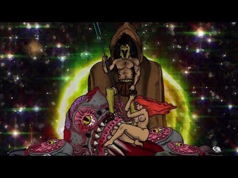 Hyborian - Maelstrom (official music video)
