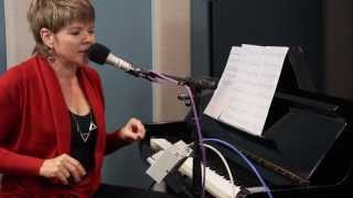"Karrin Allyson ""Blues In B-Flat"""