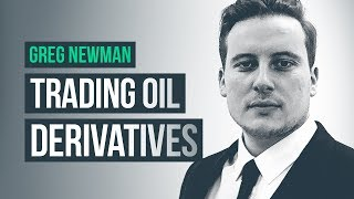 """""""Trade craft"""" and market making in oil derivatives · Greg Newman"""
