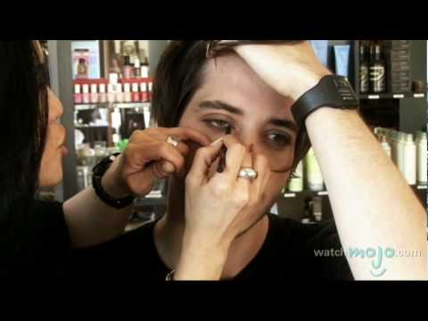 How To Get Emo Eyes For Men