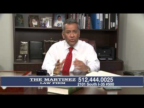 Personal Injury and Criminal Defense Attorney In Austin - The Martinez Law Firm