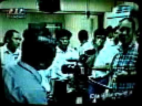 Giây phút phát sóng đầu tiên của Đài Phát thanh - Truyền hình Phú Yên
