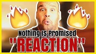 Mike Will Made-It ft. Rihanna - Nothing Is Promised [REACTION]