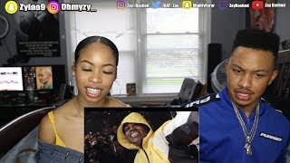 Straight Disrespecting T.I. Smh| Kodak Black - Expeditiously [Official Music Video] Reaction Video