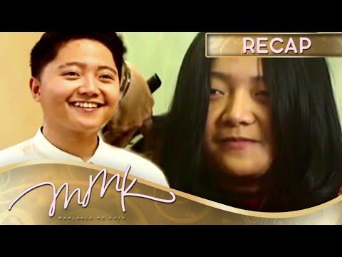 Maalaala Mo Kaya Recap: Jumper (Jake Zyrus' Life Story)