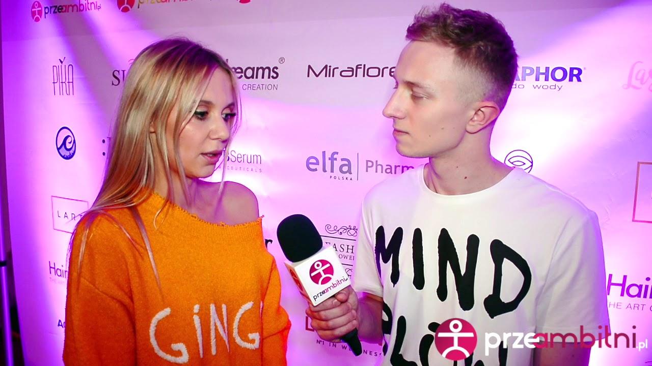 Kasia Moś: Gdybym pojechała na Eurowizję 6 lat temu, to … | przeAmbitni.pl