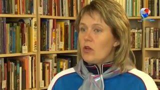ОНФ Томска: Наталья Баранова провела «Олимпийский урок»