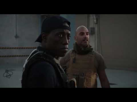 ARMED RESPONSE Trailer 1080p official 2017 Wesley Snipes Movie mp4 streaming vf