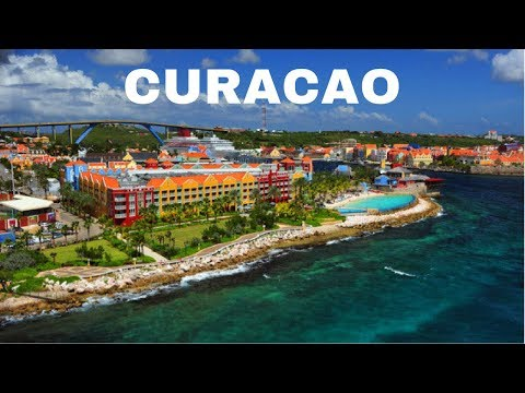 Curacao Go Pro Hero 5 Black Travel Vlog #006 - 12/22/16