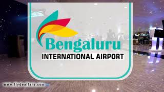 Learn about the most Eco-Friendly Airports of India!