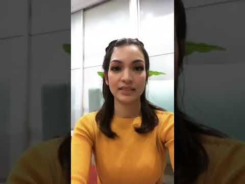 Instagram Amyra Rosli Youtube