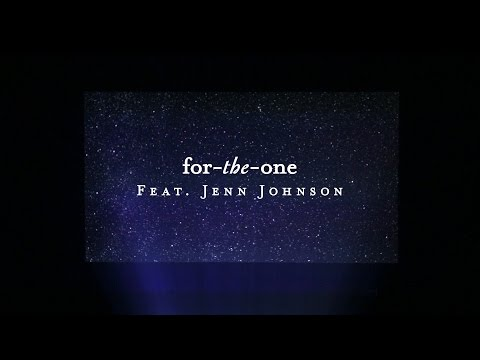 For The One (Lyric Video) - Jenn Johnson | Starlight