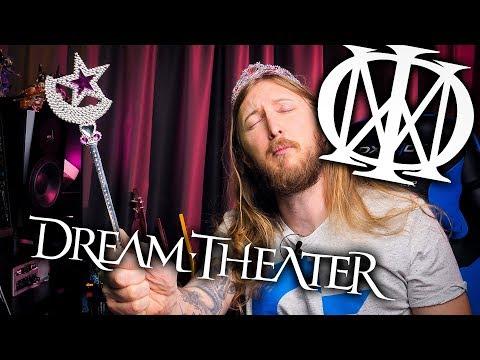 FAQ77 - NEW DREAM THEATER, YOUTUBE GEAR, DO BASS PLAYERS EXIST? RECORDING GUITARS