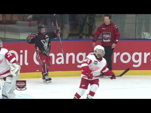 Wow Part 1 2019 Brick Invitational Hockey Tournament Youtube