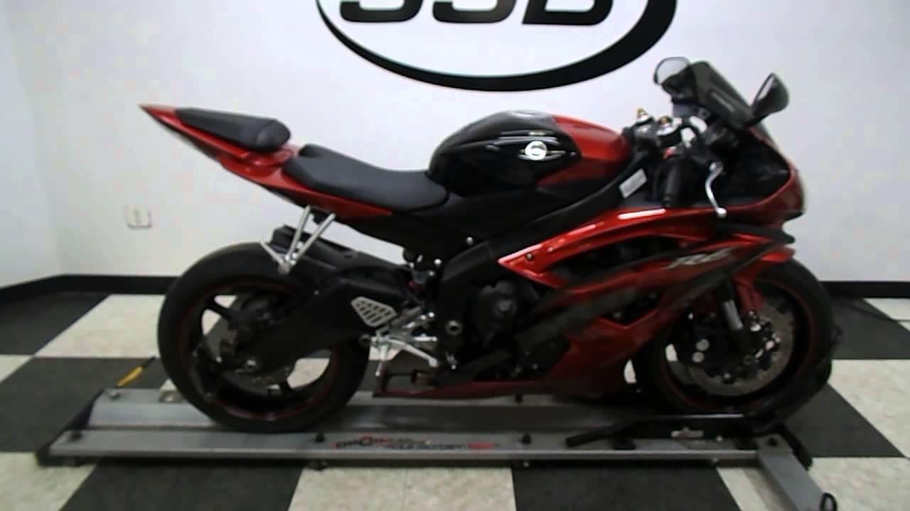 Yamaha R Raven For Sale
