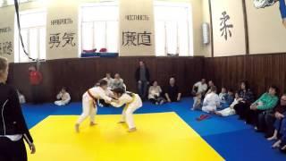 Соревнования по Дзюдо Девочки Пушкино(, 2016-02-02T11:39:52.000Z)
