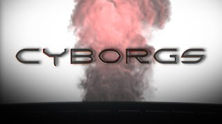 Join the Army of Cyborgs