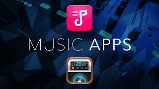 My Favorite Music Apps