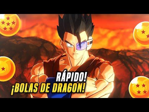 (TRUCAZO) ¡BOLAS DE DRAGON MUY FACILES DE CONSEGUIR! #2 - XENOVERSE