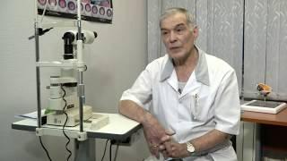 ФемтоЛАСИК - новая методика лазерной коррекции зрения
