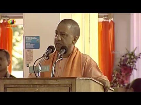 Yogi Adhithya Nadh Speech to Inaugurate Abdul Kalam Technical University launch Development