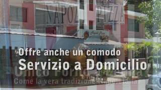 Adriana Napoli Pizza BOCA CHICA CALLE BERNABÈ N° 5