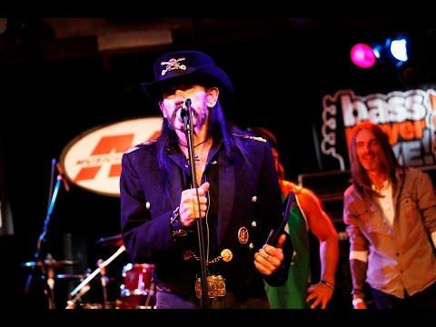 Lemmy Kilmister Bass Player Lifetime Achievement Award
