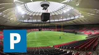 B.C. Place: 6 things to know before going to a game   The Province
