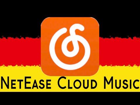 [TUT] NetEase Cloud Music [4K   DE]