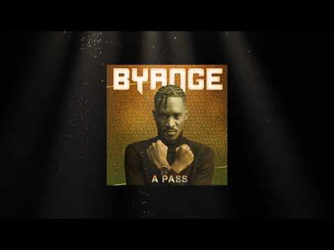 A Pass - Byange (Official Audio)