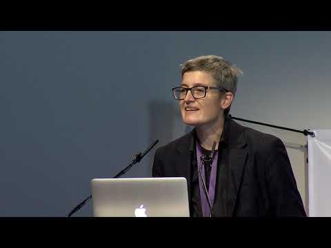 European Lesbian* Conference - Ingnition Talk: Elisabeth Holzleithner