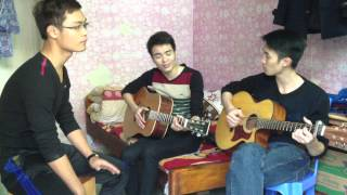 Nhìn Lại - Trung Quân Idol Aucostic Cover