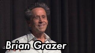 RUSH Producer Brian Grazer on the documentary INSIDE DEEP THROAT