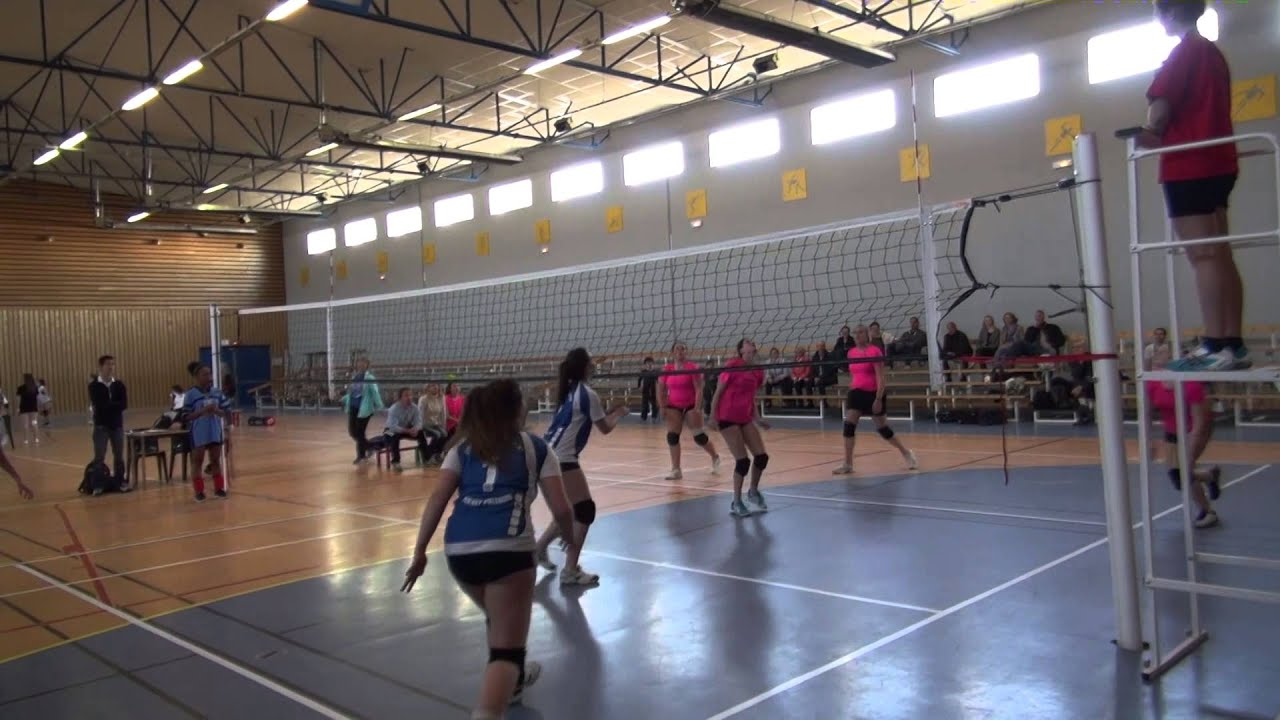 championnat inter academique unss volleyball finale ferney voltaire youtube. Black Bedroom Furniture Sets. Home Design Ideas