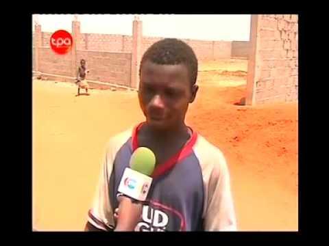 BAKONGO TV NSANGU ZA KIKONGO .Part1