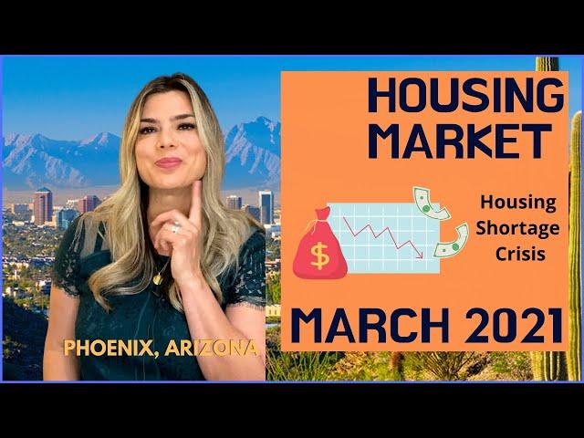 Phoenix Housing Update March 2021