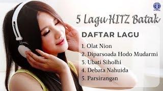 5 Lagu Hitz Batak 2019 Lely Tanjung By STG Enterprise
