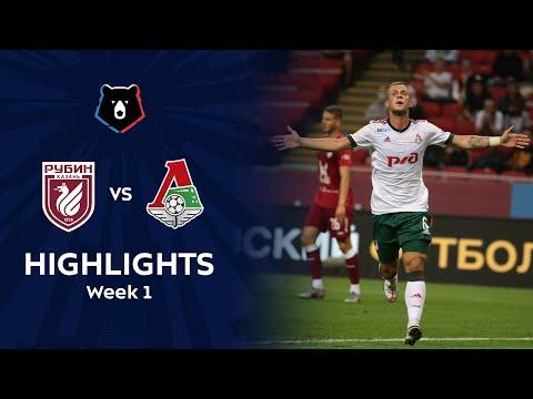 Highlights Rubin vs
