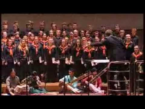 Richard Allain - Mortal:Immortal | Live at Birmingham Symphony Hall | NYCGB