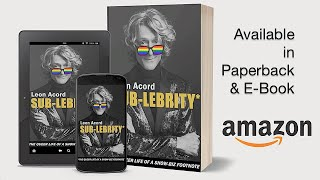 Buy SUB-LEBRITY by Leon Acord now in Paperback!
