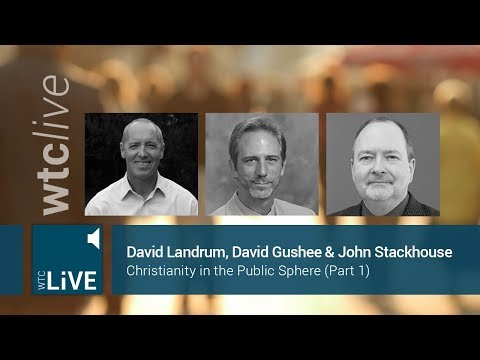 Christianity in the Public Sphere