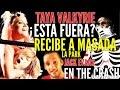 ¿TAYA FUERA DE AAA?, JACK EVANS EN THE CRASH, LA PARK VS MASADA, LUCHADORES RETIRADOS PIDEN APOYO