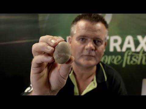 Pallatrax Natural Stone Fishing Weight Or Stone Fishing Sinker