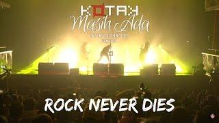 Kotak Masih Ada Intimate Concert - Rock Never Dies
