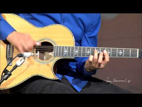 Countrywide | Instructional | Tommy Emmanuel