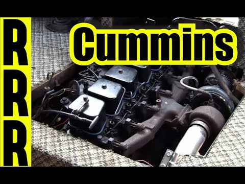 12 HOURS of CUMMINS DIESEL ENGINE SOUND ✪ DODGE RAM TRUCK ENGINE NOISE | diesel brothers